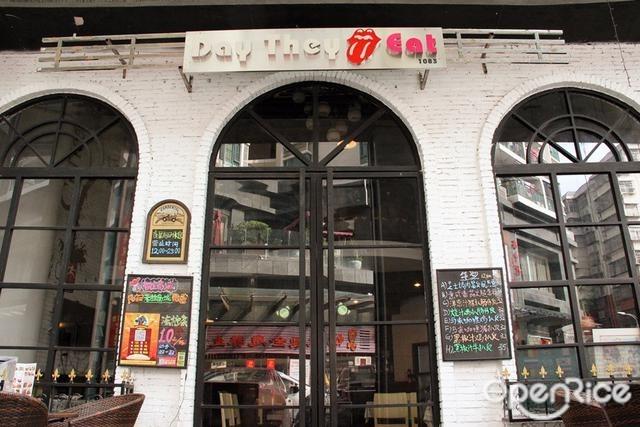 惊!这家店的老板是香港四大名厨之一的女儿!