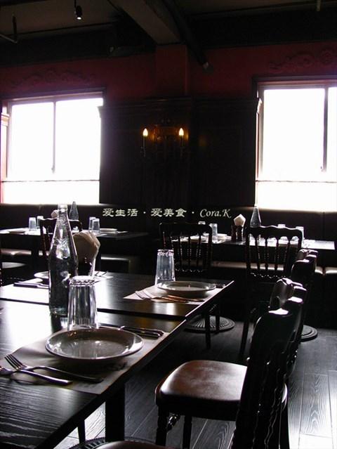 1920德式餐厅的相片 - 小北)图片