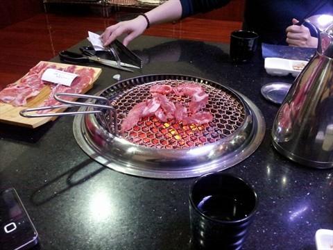 正宗的朝鲜料理 - 平壤绫罗岛评价 - 北京开饭喇