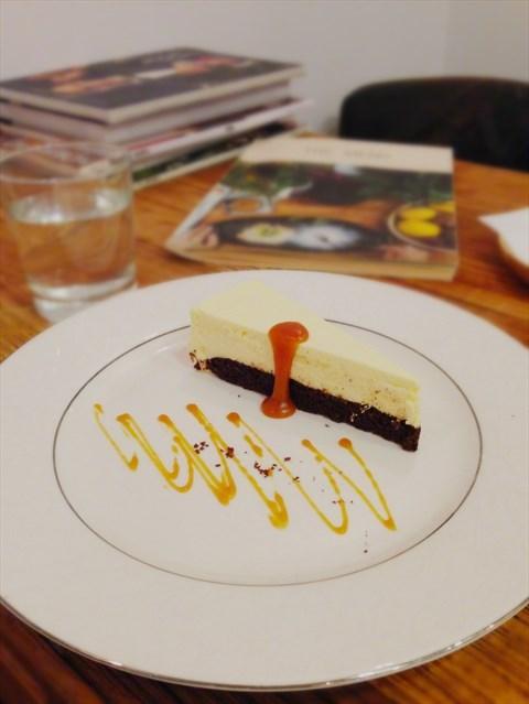 欧式甜点摆盘图片