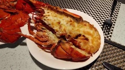 龙虾汇—龙虾主题海鲜自助餐