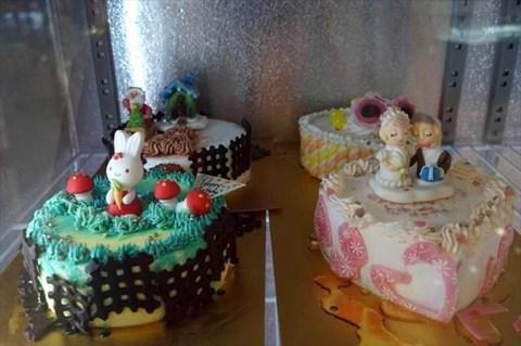 猪头&鱼diy蛋糕工坊
