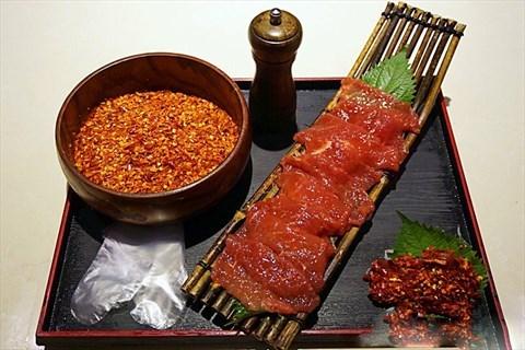 火锅美食手账素材